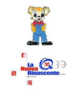 La Nuova Rinascente - Mortara (Sponsor)