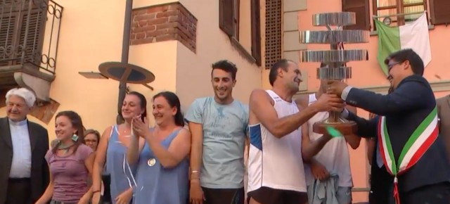 33° Palio Dl'Urmon - Video Ufficiale Gara della Carriola